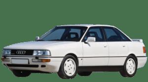 Audi 80/90 B-3 (8A) 1986 - 1995