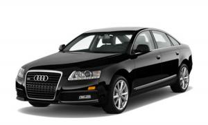 Audi A6 (C6) 2004 - 2011 (седан)