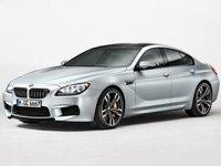 EVA коврики на BMW 6 (F06/F13/F12) 2011 - 2018