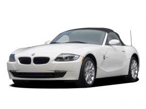 EVA коврики на BMW Z4 (E85) 2003 - 2009