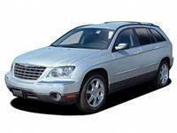 EVA коврики на Chrysler Pacifica (CS) 2003 – 2008 (6 мест 4WD)