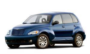EVA коврики на Chrysler PT Cruiser 2002 - 2010