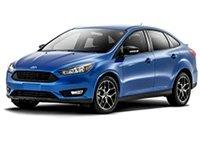 EVA коврики на Ford Focus III 2015 - наст. время (Рестаил) (седан)
