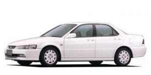 EVA коврики на Honda Accord V 1993 - 1998