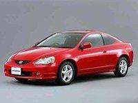 EVA коврики на Honda Integra IV 2001 - 2006