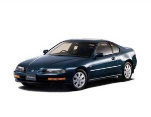 EVA коврики на Honda Prelude IV 1991 - 1996