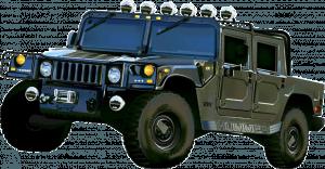 EVA коврики на Hummer H1 1992-2006