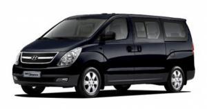 EVA коврики на Hyundai Grand  Starex II 2007 - 2018 (11 мест/8мест без последнего ряда)