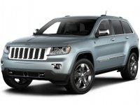 EVA коврики на Jeep Grand Cherokee III 2004 - 2010