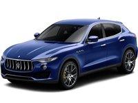 EVA коврики на Maserati Levante I 2016 – н.в.