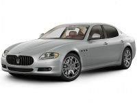 EVA коврики на Maserati Quattroporte V 2003-2012