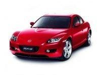 EVA коврики на Mazda RX8 (2003-2012)