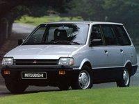 EVA коврики на Mitsubishi Space Wagon II (1991-1998)