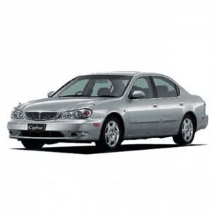 EVA коврики на Nissan Cefiro III (A33) 1998 - 2003