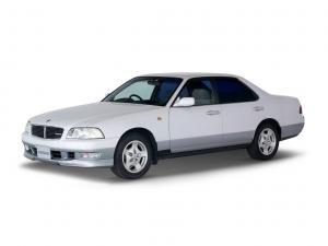 EVA коврики на Nissan Leopard 1996-2000