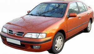 EVA коврики на Nissan Primera (P11) 1995 - 2002