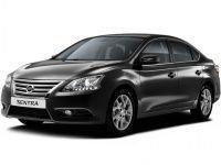 EVA коврики на Nissan Sentra 2012 (B17) - наст. время