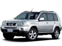 EVA коврики на Nissan X-Trail (T30) 2001 - 2007