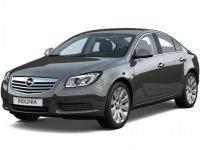 EVA коврики на Opel Insignia 2008 - наст. время