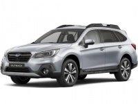 EVA коврики на Subaru Outback V 2014 - наст. время