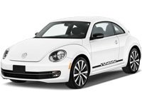 EVA коврики на Volkswagen Beetle II (A5) 2011-н.в