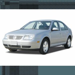 EVA коврики на Volkswagen Bora 1998 - 2005