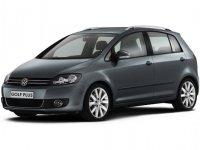 EVA коврики на Volkswagen Golf Plus II 2009-2014