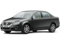 EVA коврики на Volkswagen Jetta V 2005 - 2011
