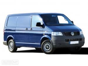 EVA коврики на Vw Transporter/Caravelle/Multivan (T4) 1990 - 2003
