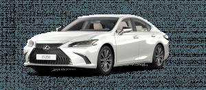 EVA коврики на Lexus ES VII 2018- н.в