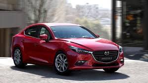 EVA коврики на Mazda 3 (BM) 2013 - 2019 (седан)