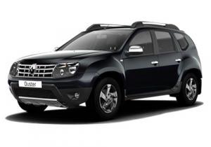 Renault Duster 2015 - 2021 (передний привод)