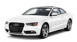 EVA коврики на Audi A5/S5 (F5) 2016-н.в (купэ)