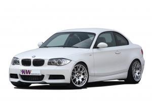 EVA коврики на BMW 1 (E82/Е88) 2004 - 2011 (купе)