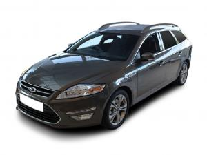 EVA коврики на Ford Mondeo IV 2010 - 2014 (универсал)