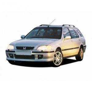 EVA коврики на Honda Civic VI Aerodeck 1990 - 2000