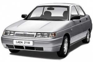 Lada 2110 (седан) 1996 - н.в