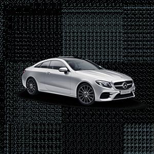 EVA коврики на Mercedes Е-класс C238 (купэ) 2016 - наст. время