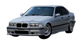 EVA коврики на BMW 3 (Е36) 1991 - 1998 (седан)