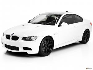 EVA коврики на BMW 3 (E92)  купе 2005 - 2012