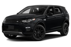 EVA коврики на Range Rover Sport II 2017-2020