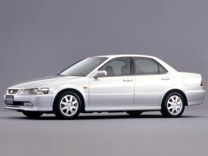 EVA коврики на Honda Accord VI 1998 - 2003 седан