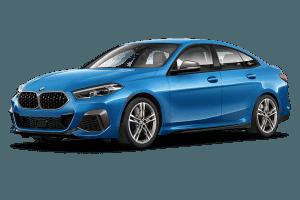 EVA коврики на BMW 2 серия Gran Coupe  (F44) 2019-н.в.