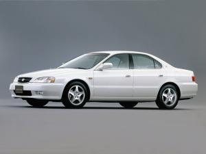 EVA коврики на Honda Inspire III  1998 -2003  правый руль