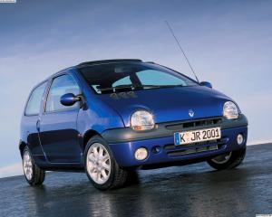 EVA коврики на Renault Twingo I 1993-2007
