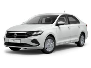 EVA коврики на Volkswagen Polo VI (седан) 2020 - н.в