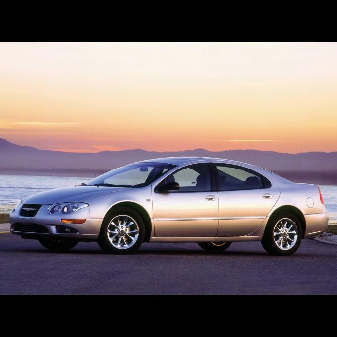 Chrysler 300М 1998-2004