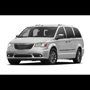 Chrysler Town Country V  2007-2016