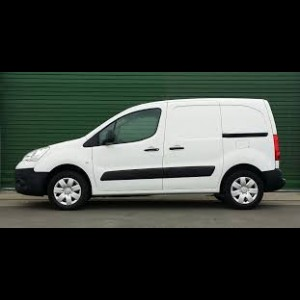 Citroen Berlingo 2008 - наст. время