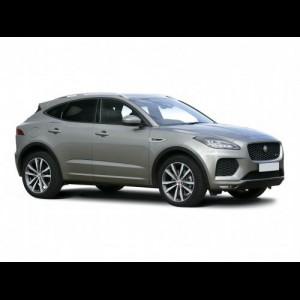 Jaguar E Pace 2017 - наст. время